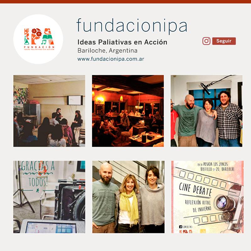 Instagram @fundacionipa