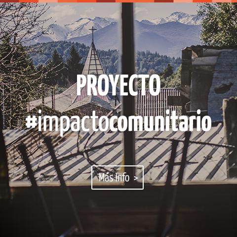 Proyecto #impactocomunitario