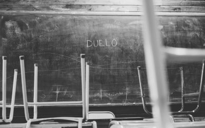 El duelo en las escuelas y las comunicaciones por internet