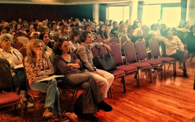IPA en las Jornadas Internacionales de Cuidados Paliativos en Bariloche