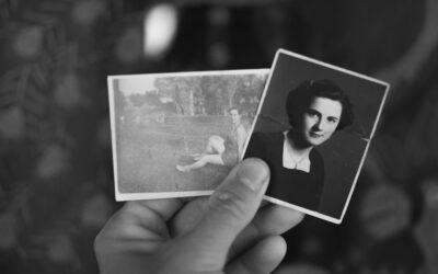 Mi abuela suicida